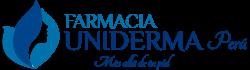 Farmacia UNIDERMA Perú